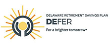 Retirement Savings Plan, DEfer logo