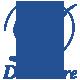 Delaware 'D' logo