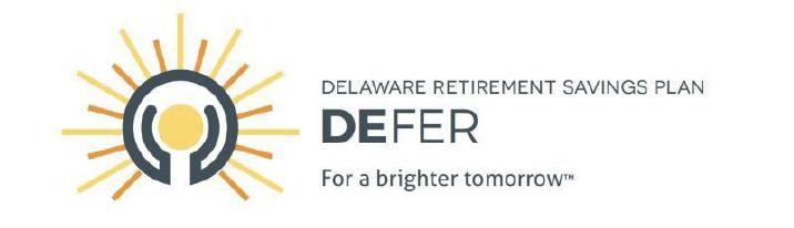 Image: defer logo
