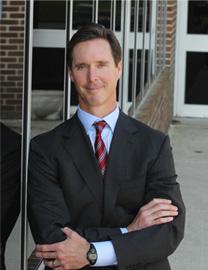 Ken Simpler, State Treasurer