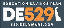 Education Savings Plan DE-529 logo