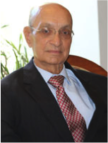Manubhai (Mike) C. Karia
