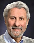 A Photo of Donald Shandler, Ph.D.