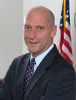 A Photo of Jeffrey Bullock, Secretary of State