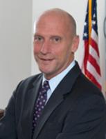 A Photo of Jeffrey Bullock, Secretary of State