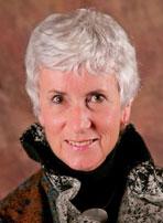 Headshot of Susan Bunting