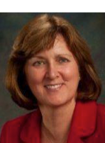 A photo of Lynda Messick, Co-Chair Banking Subcommittee