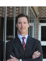 A Photo of Treasurer Ken Simpler