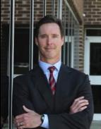 Photo of Treasurer Ken Simpler