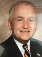 Photo of Warren Engle