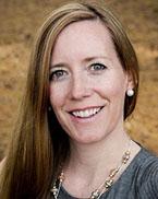 Colleen Davis Bio Picture