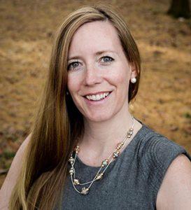 Picture of Treasurer Colleen Davis