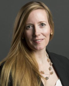 Treasurer Colleen Davis Headshot