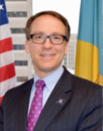 Richard J. Geisenberger